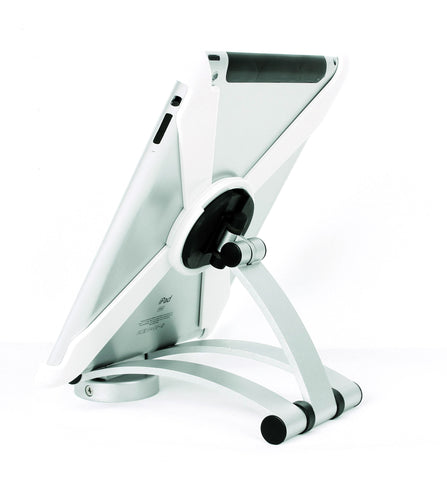 A high quality Image of Bentley Mounts IWAMOUNT Double Arm Articulating Wall Mount for Apple iPad 2/3/4