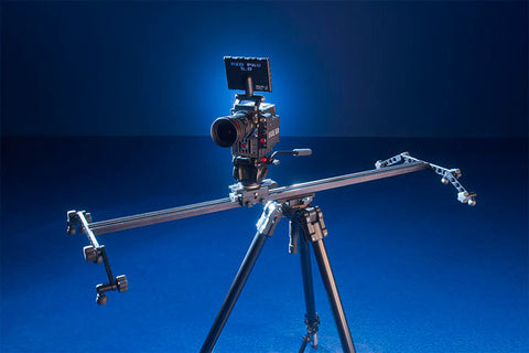 Glidecam GLVT10-24 24 Inch Track/Dolly System - For 10lb Cameras
