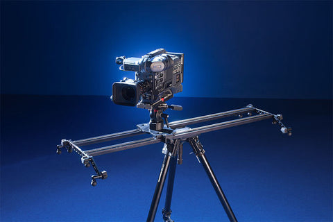Glidecam GLVT30-36 36 Inch Track/Dolly System - For 30lb Cameras