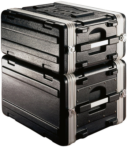 Gator - Shallow 6 Space Rack Unit Case