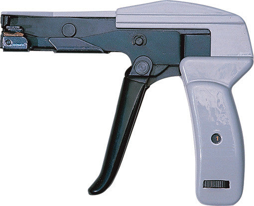 A high quality Image of Greenlee 45300 Heavy Duty Cable Tie Gun