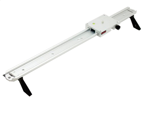 HDSLR 47-Inch Slider Dolly for HDSLR & Video Cameras