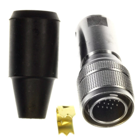 Hirose 20 Pin Connector Male