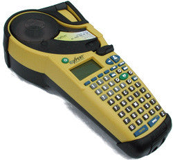 A high quality Image of Brady IDXPERT-KEY Handheld Printer With Qwerty Keyboard Layout