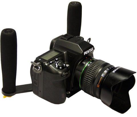 ikan Basic Fly HDSLR Camera Rig