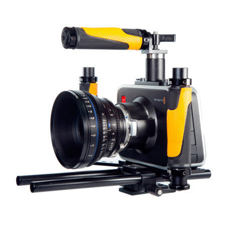 Ikan ELE-TRIFLY Tri-Fly Cinema Camera Handheld Rig