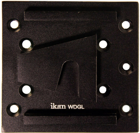 Ikan ELE-WDGL Wedge for Canon & Panasonic Cameras