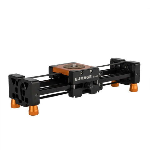 Ikan ES35 17 Inch Double Slider / Dual Track Camera and Video Dolly (E-Image)