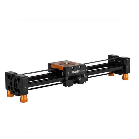 Ikan ES50 29 Inch Double Slider / Dual Track Camera and Video Dolly (E-Image)