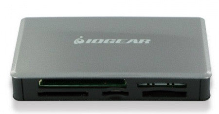 IOGEAR GFR281 56-in-1 Card Reader and Writer