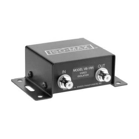 A high quality Image of Jensen VB-1RR Composite Video Isolator 1ch