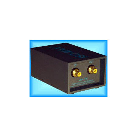 A high quality Image of Jensen VBH-1RR Composite Video Humbucker - DC to 600MHz - RCA/RCA