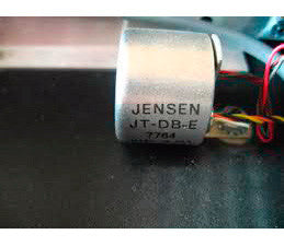 Jensen JT-DB-E Direct Box Transformer