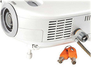Kensington Microsaver Lock for Projectors