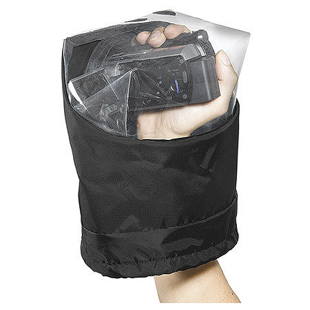 A high quality Image of Kata PL-VA-801-17 CRC-71 PL Video Rain Cover for Handycams