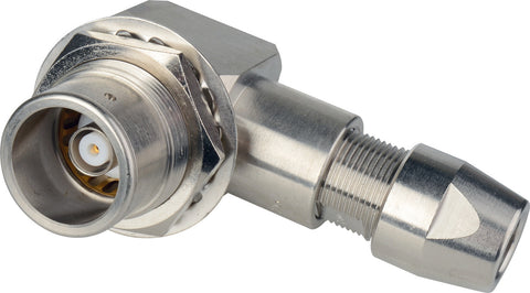 Kings 7702-12 Right Angle Triax Connector