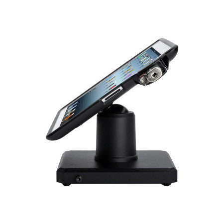 Kensington K67773AM SecureBack POS Stand and Enclosure for iPad