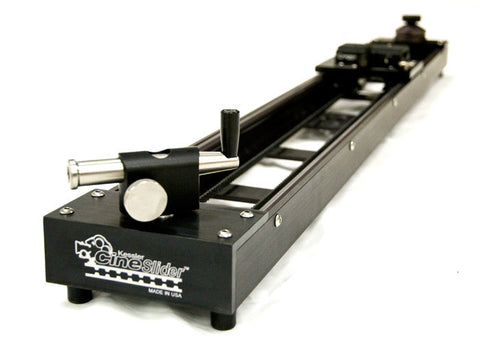 Kessler Crane CineSlider 3FT Heavy Duty Portable Linear Slider System