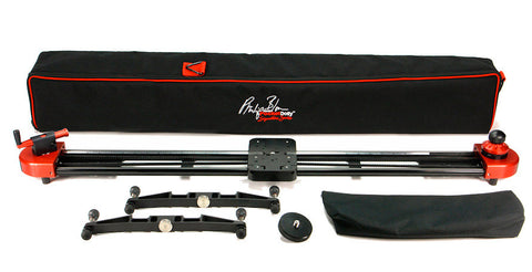 Philip Bloom Signature Series Pocket Dolly Traveler Kit - Black