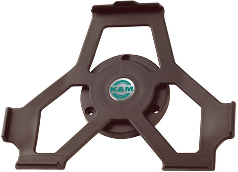 A high quality Image of K&M 19732 iPad2 Wall Mount