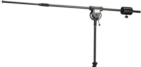 K&M 21231 Telescopic Boom Arm with 3/8 Inch Thread