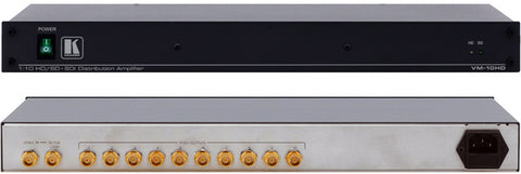 Kramer VM-10HD 1x10 HD-SDI Distribution Amplifier