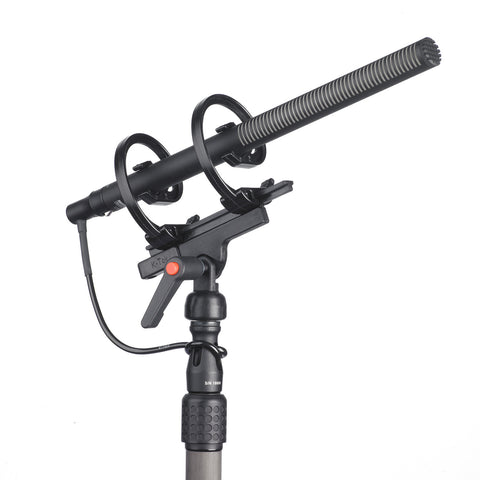 A high quality Image of K-Tek KNS3 Nautilus Microphone Suspension
