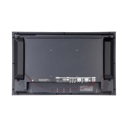 LG Electronics SP0000K Hidden Speakers for LCD Monitors (Pair)