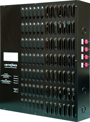 A high quality Image of Lightronics AT402 Unity Architectural Dimmer