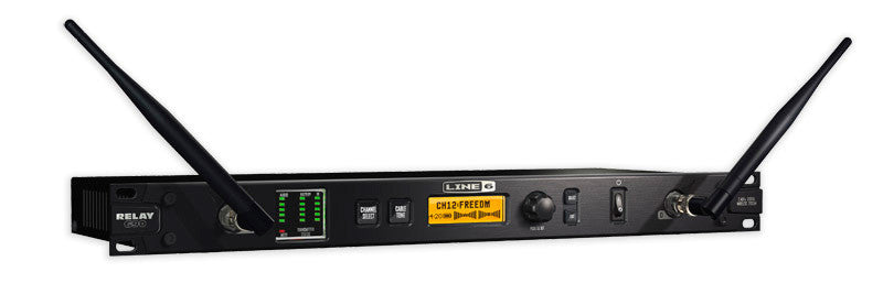 Line 6 G90-RX 14-channel 1RU Receiver Separate
