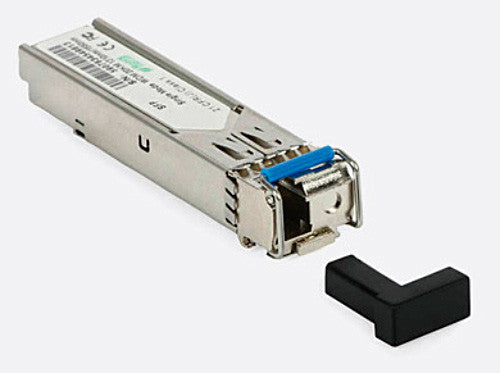 LYNX OH-TX-1-LC Fiber Optic Transceiver SFP Module - 10Km/1310nm - LC Connector