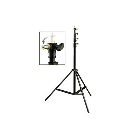 Photoflex LS-B2320Y 12ft Master Stand w/ removable stud