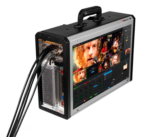 Livestream Studio HD500
