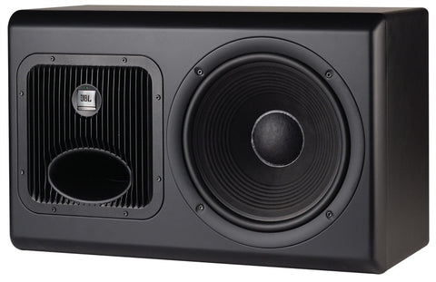 JBL LSR6312SP Linear Spatial Reference Powered Studio Subwoofer
