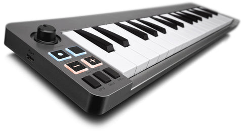A high quality Image of M-Audio Keystation Mini 32 Portable Keyboard Controller