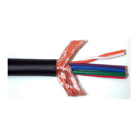 Mogami W3172 Highest Definition Tube Microphone Cable - 328 Ft.