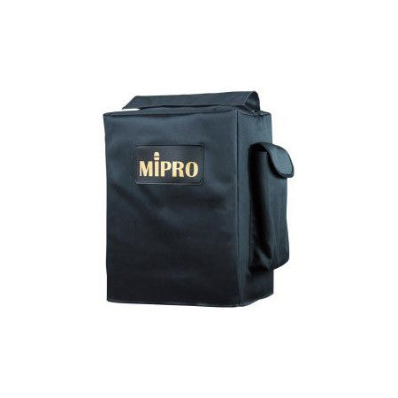 Mipro SC-70 Protective Cover with Side Pouch for MA-707