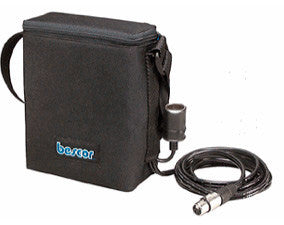 A high quality Image of 12Ah Lead Acid Shoulder Pack/1 Cig/XLR4F