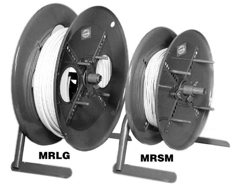 Hykon SU-18 MR-Series 18-Inch Disc Diameter Cable Reel