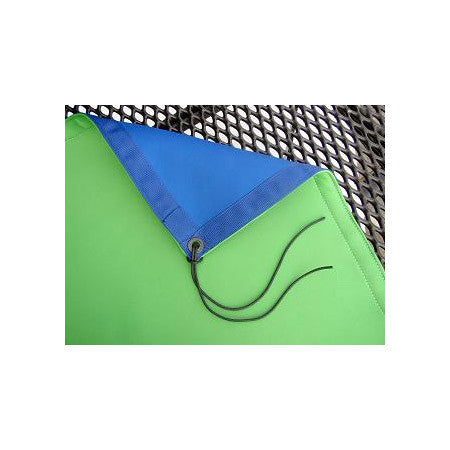 Matthews 319161 8x8 FT Blue/Green Chromakey Screen