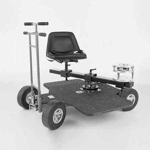Matthews 395043 Doorway Dolly with Turret