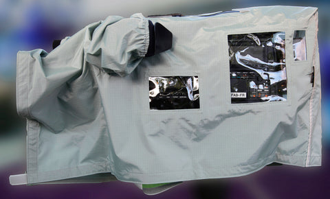 ShooterSlicker S1 ENG/EFP Camera Cover 31x16x6 inches