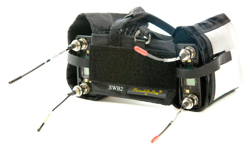 MTO SWB2 Double Straddle Bag