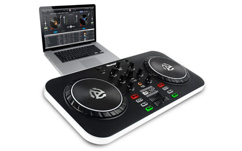 Numark iDJ Live II DJ Software Controller for iPad iPhone & iPod