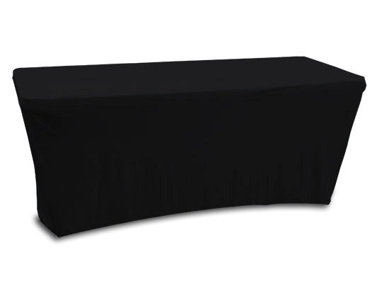 Odyssey Cases Scrim Werks Table Slip Screen 6FT Black