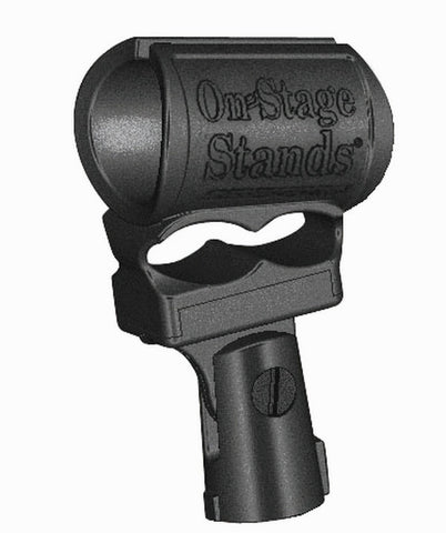On Stage Stands MY-330 Wireless Shock Mount Clip