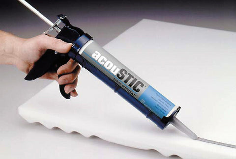 Pinta Acoustic SONEX Application Gun for PA-02 Adhesive
