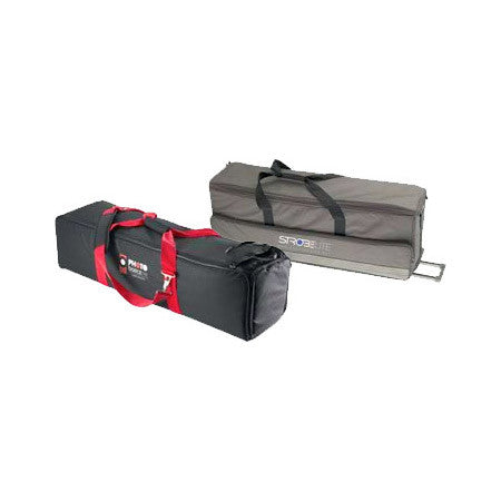 Photo Basics 701 Deluxe Carry Case with wheels