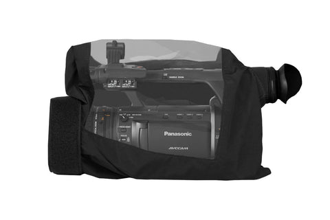 Portabrace QRS-AC130 Quick Rain Slick for Panasonic AJ-AC130 - Black