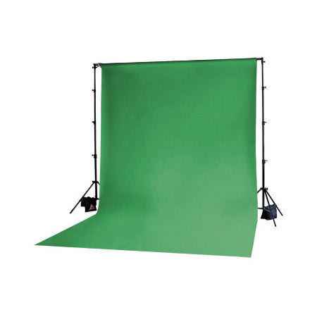 Photoflex DP-MCK007A 10x12 Ft. Chroma Green BackDrop